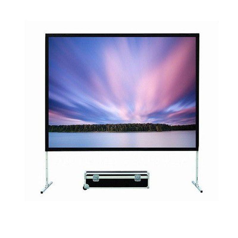 SCREENVIEW - Folding Screen Rear Projection 229x305 cm / 150inch Diagonal [RSSV2230]
