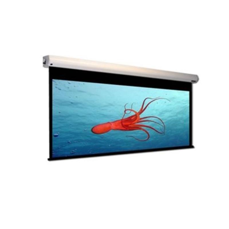 MICROVISION - Motorized Screen 360x360 cm / 140inchx140inch  [EWSMV3636RL]