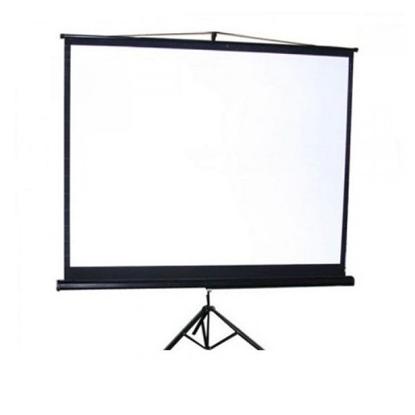 D-LIGHT - Tripod Screen 128x171 cm / 84inch Diagonal [TSDL1217L]