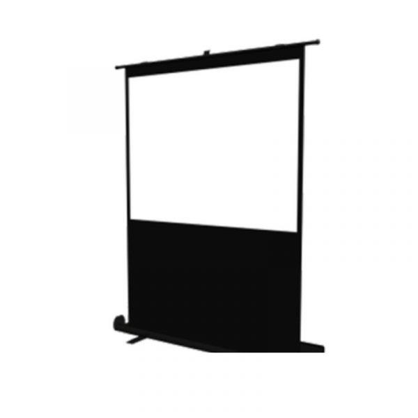 "D-LIGHT - Portable Screen 200x170 cm / 80inch Diagonal [PSDL80""L]"