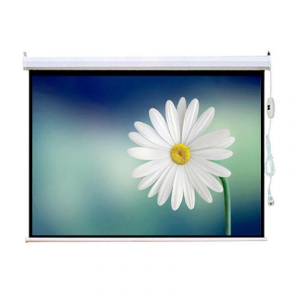 D-LIGHT - Motorized Screen 150x200 cm / 100inch Diagonal  [EWSDL1520RL]