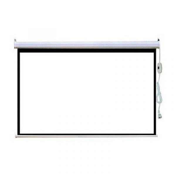 D-LIGHT - Motorized Screen 180x234 cm / 120inch Diagonal  [EWSDL1824RL]