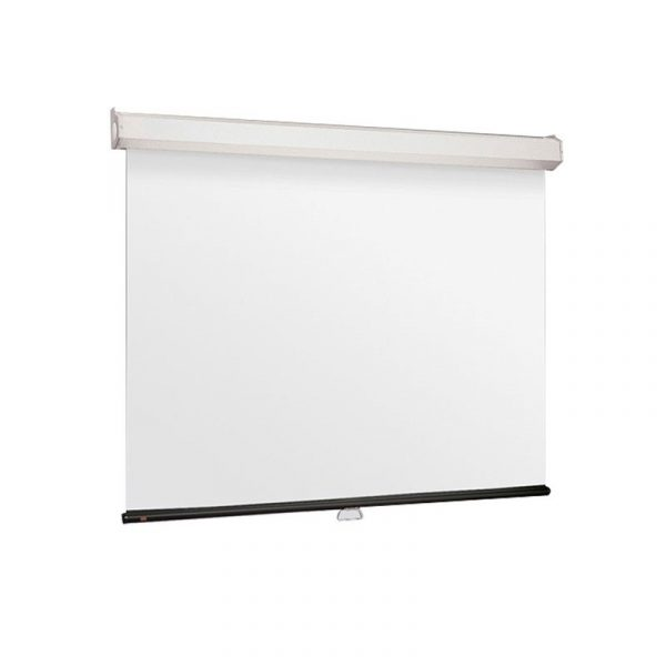 DRAPER - Manual Screen 178x178 cm / 70inchx70inch [MWSDR1717D]