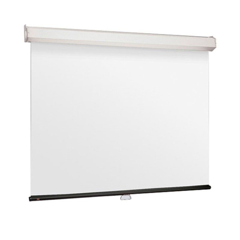 DRAPER - Motorized Screen 213x213 cm / 84inchx84inch [EWSDR2121D]