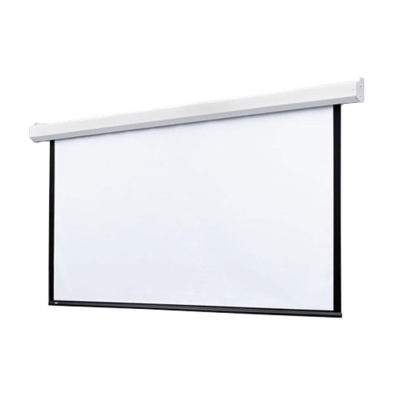 DRAPER - Motorized Screen 175x234 cm / 120inch Diagonal  [EWSDR1823D]