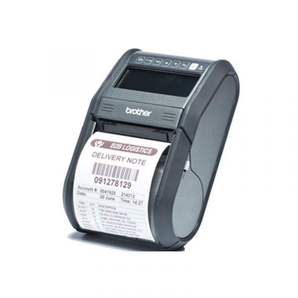 BROTHER - Mobile Printer [RJ-3150]