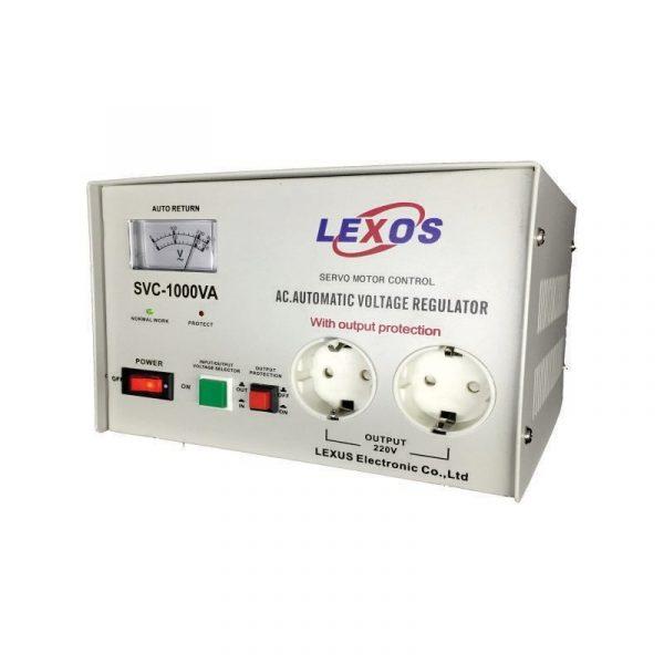 LEXOS - Stabilizer 1 Phase ST 1000