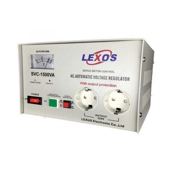 LEXOS - Stabilizer 1 Phase ST 1500