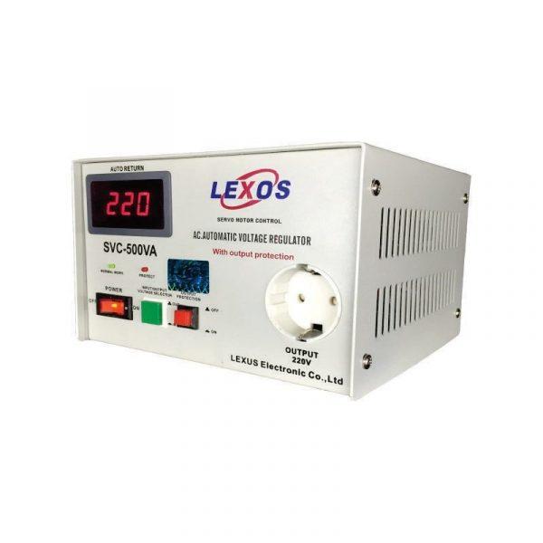 LEXOS - Stabilizer 1 Phase ST 1500 D