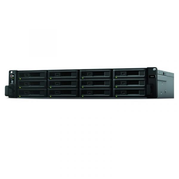 SYNOLOGY - Rackstation 12-Bay NAS [SA3400]