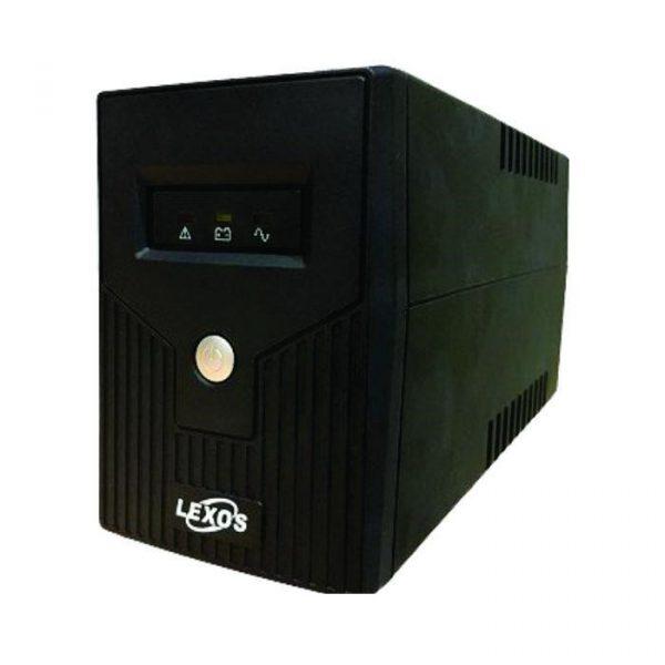 LEXOS - Line Interactive Mark UPS Series [AS 1200]