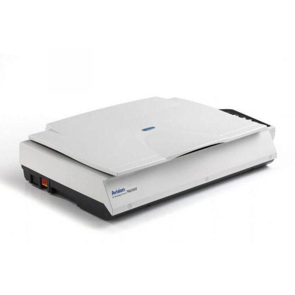 AVISION - Flatbed Scanner FB6280E