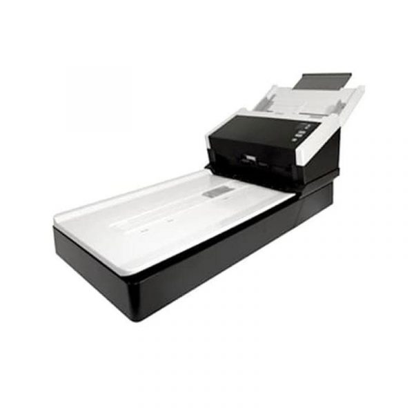 AVISION - ADF Flatbed Scanner AD250F