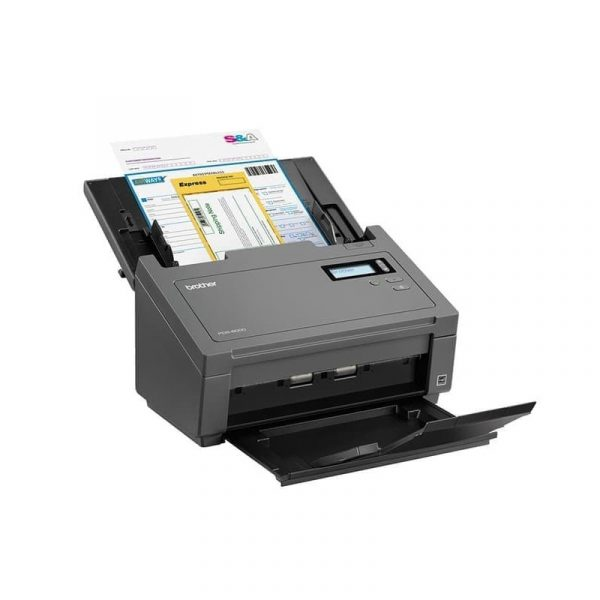 BROTHER - High End scanner [PDS-6000]