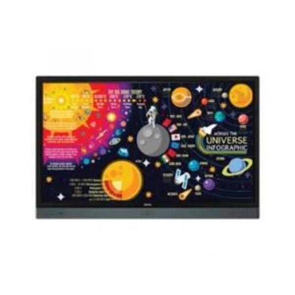 BENQ - Interactive Flat Panel 65inch [RP6501K]