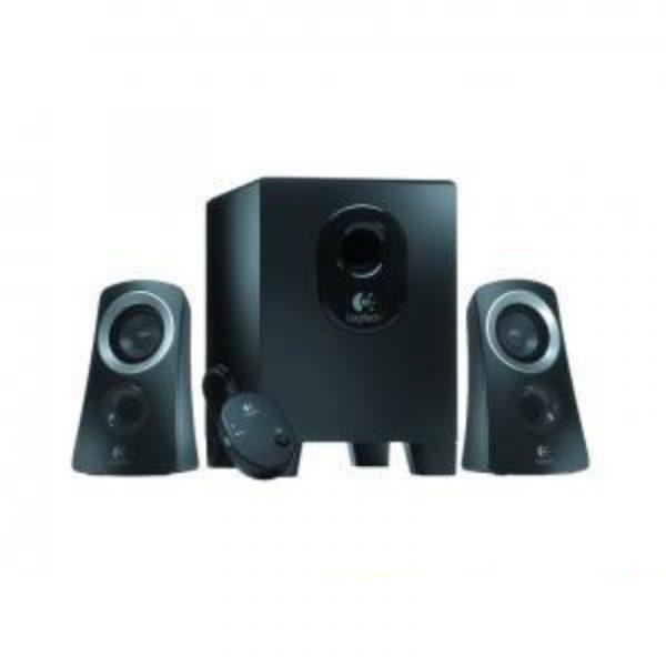LOGITECH - Z313 Speaker System