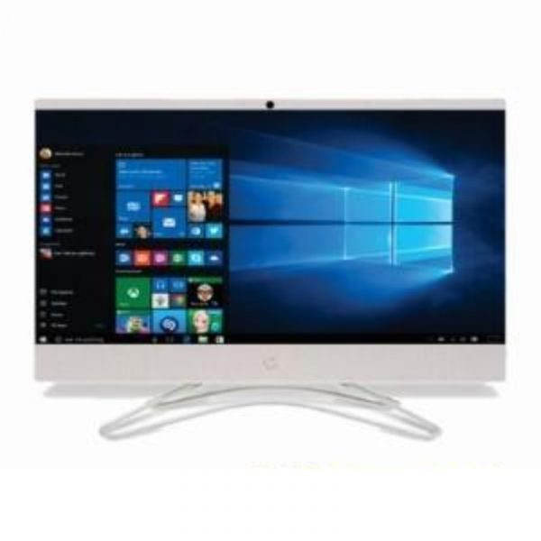 HP - PC 24-f0053d AiO (i5-8400T/8GB-DDR4/1TB/MX110 2GB/23.8 IPS-Full-HD Touch/Win10SL) [3JV75AA]
