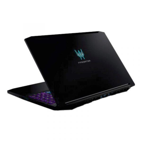 ACER - Notebook Predator Triton 300 PT315-51 (i7-9750H/1x8GB/256GB SSD+1TB/GTX1650/15.6inch/W10H) [NH.Q4HSN.003]