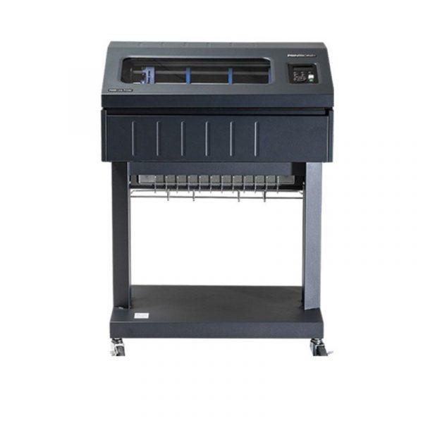 PRINTRONIX - P8010 Line Matrix Impact Printer 1000 LPM Pedestal [P8P10-0K11-0]