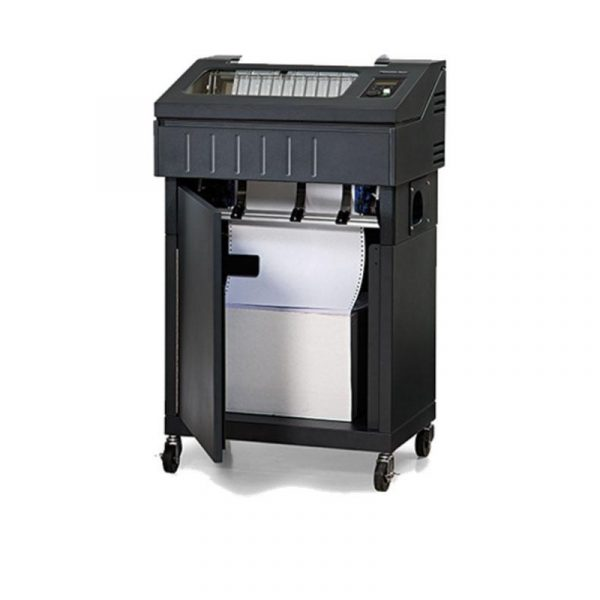 PRINTRONIX - P8005ZT Line Matrix Impact Printer 500 LPM Zero Tear Pedestal [P8Z05-0K11-0]