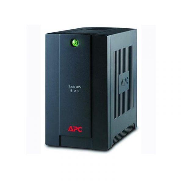 APC - Back-UPS 800VA [BX800LI-MS]