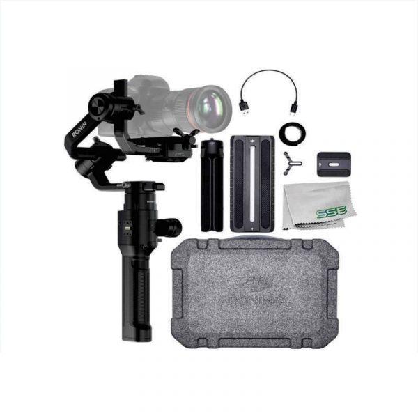 DJI - Ronin-S Essentials KIT