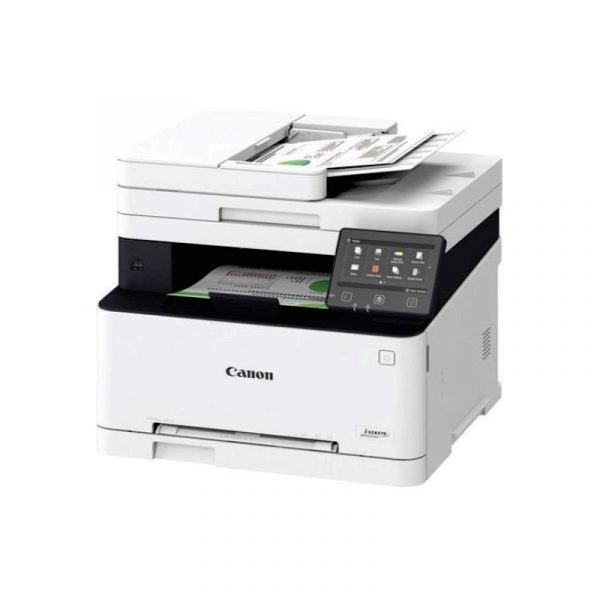 CANON - Printer Laser Color MF-635Cx