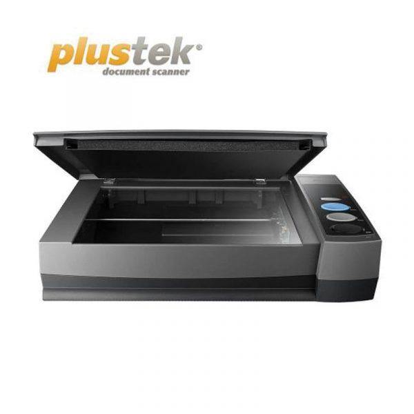 PLUSTEK - Scanner OpticBook 3800L