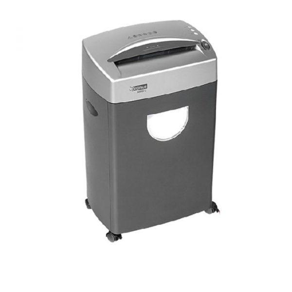 INTIMUS - Paper Shredder 1000 S
