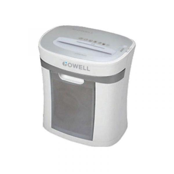 GOWELL - Paper Shredder 2237