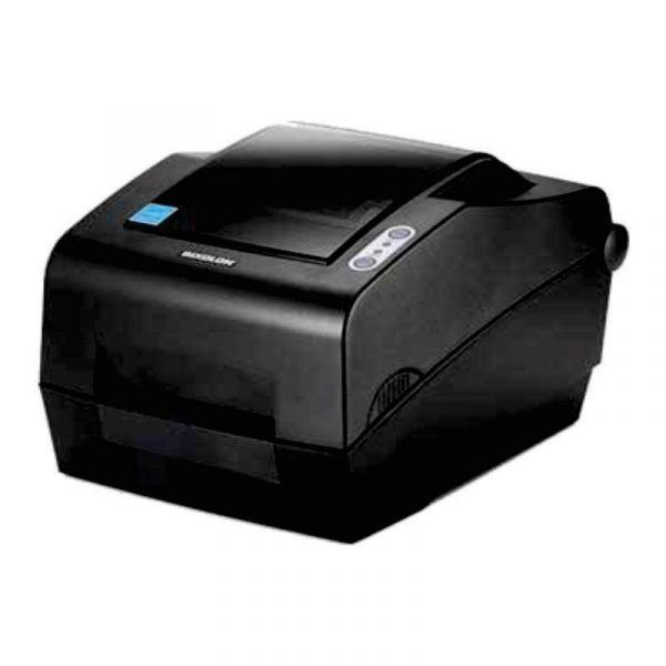 BIXOLON - LABEL PRINTER SLP-TX 400 G (USB + Serial + Pararel)