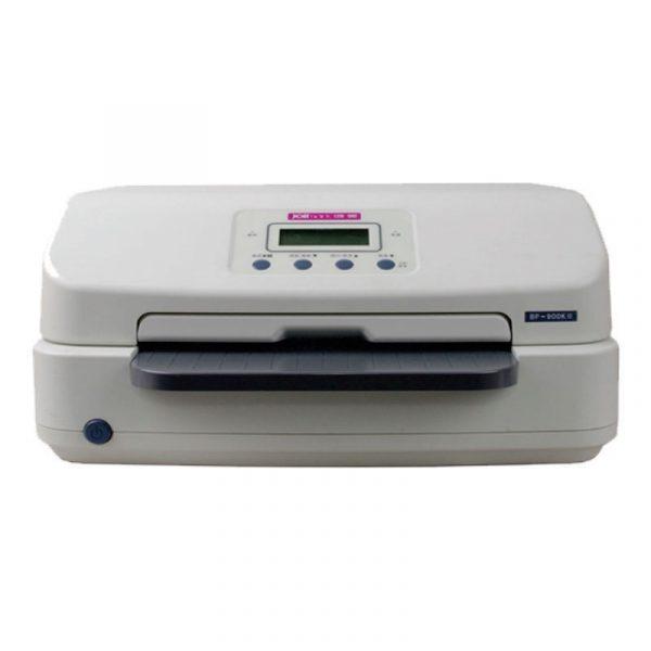 BIXOLON - PASSBOOK PRINTER BP 900 KII E (USB + Serial + Paralel)