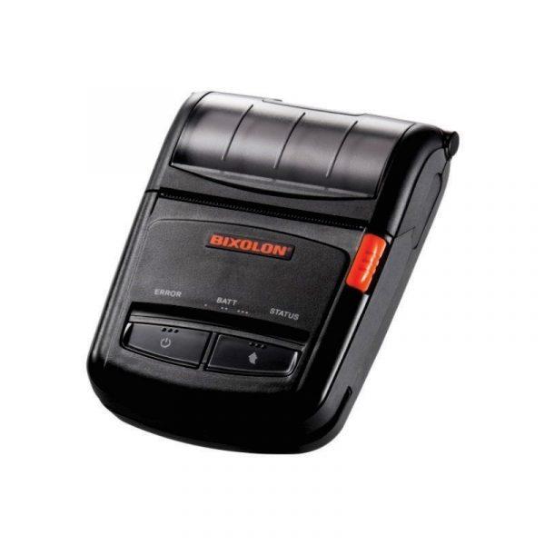 BIXOLON - MOBILE PRINTER SPPR-210 BG/IK (Bluetooth)