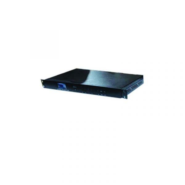 TOUCH U - Video Wall Processor [VWP0404LW]