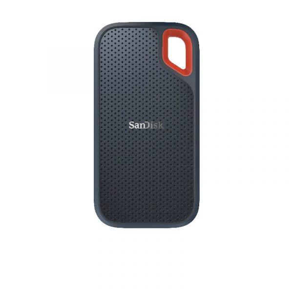 SANDISK - Extreme Portable SSD 250GB [SDSSDE60-250G-G25]