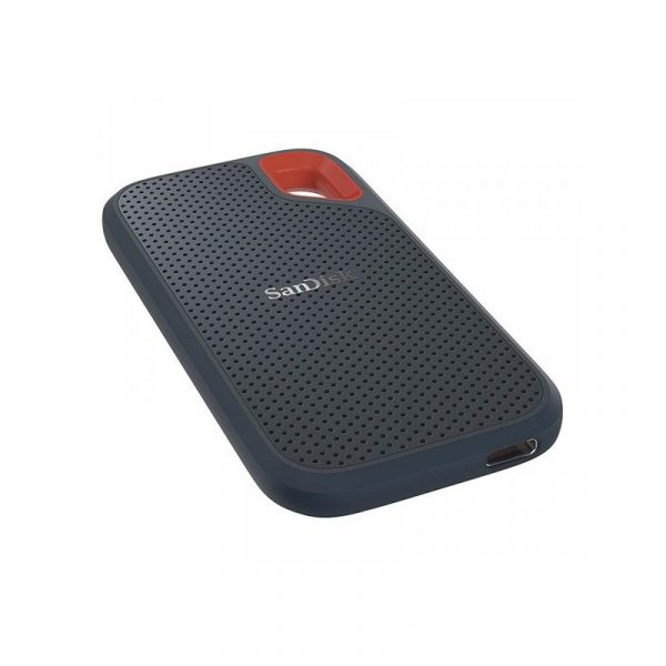 SANDISK - Extreme Portable SSD 2TB [SDSSDE60-2T00-G25]