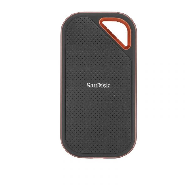 SANDISK - Extreme Pro Portable SSD 2TB [SDSSDE80-2T00-G25]
