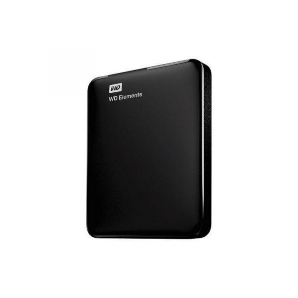 WD - ELEMENTS 2.5inch 1TB [WDBUZG0010BBK-WESN]