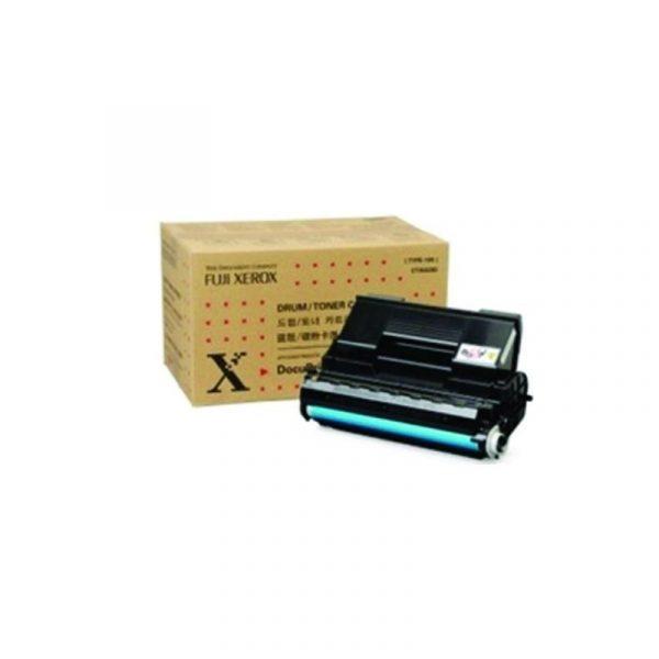 FUJI XEROX - DP240A/340A Drum/Toner Cartridge (10K) [CT350268]