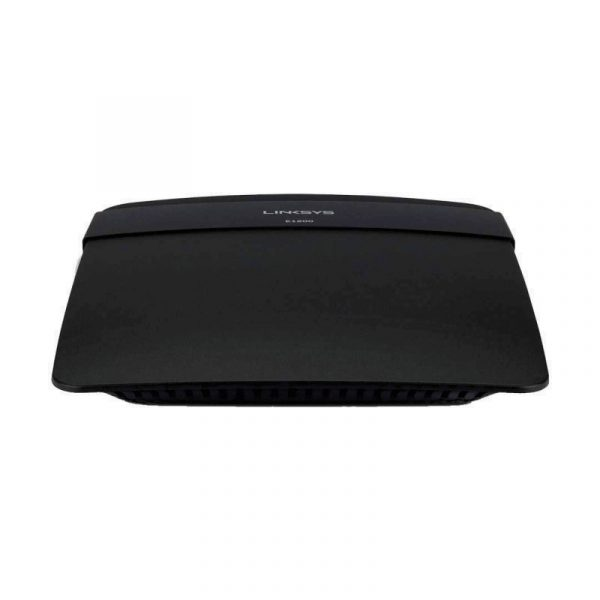 LINKSYS - N300 Wireless-N Router [E1200-AP]