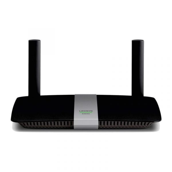 LINKSYS - AC1200 Advanced Multimedia Smart WIFI Router [EA6350-AH]