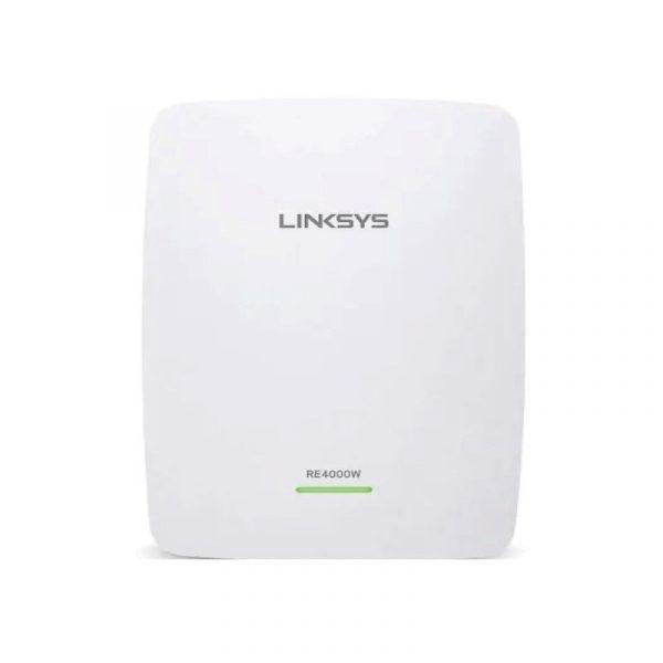 LINKSYS - Dual-Band Wireless-N Range Extender [RE4000W-AP]