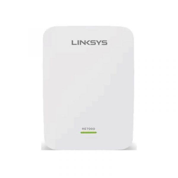 LINKSYS - AC1900 DUAL BAND WIFI RANGE EXTENDER [RE7000-AH]