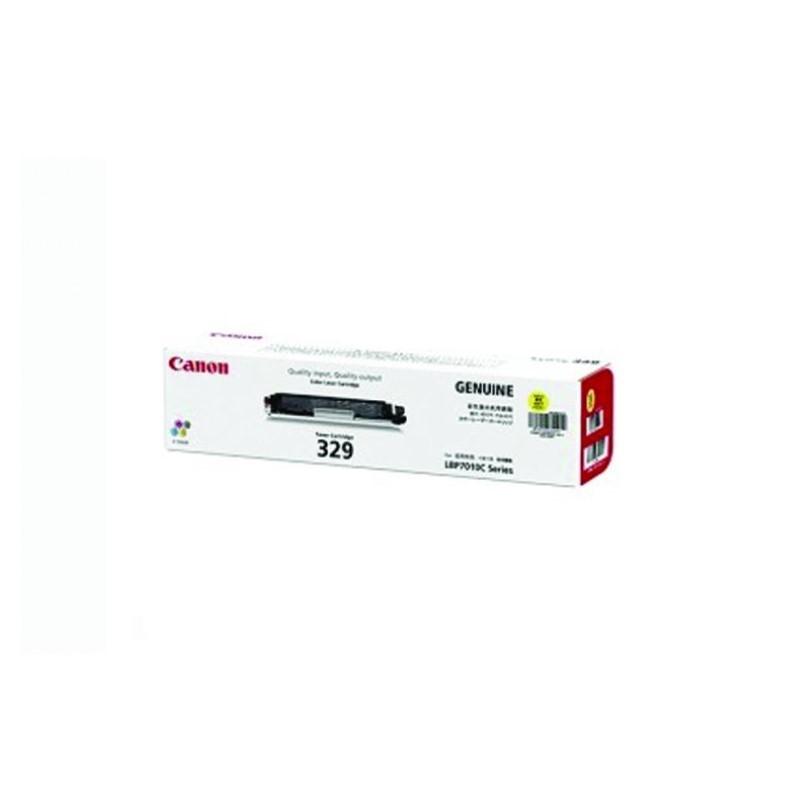 CANON - Toner EP-329 Yellow for LBP7018C [EP329Y]