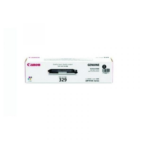 CANON - Toner EP-329 Black for LBP7018C [EP329B]