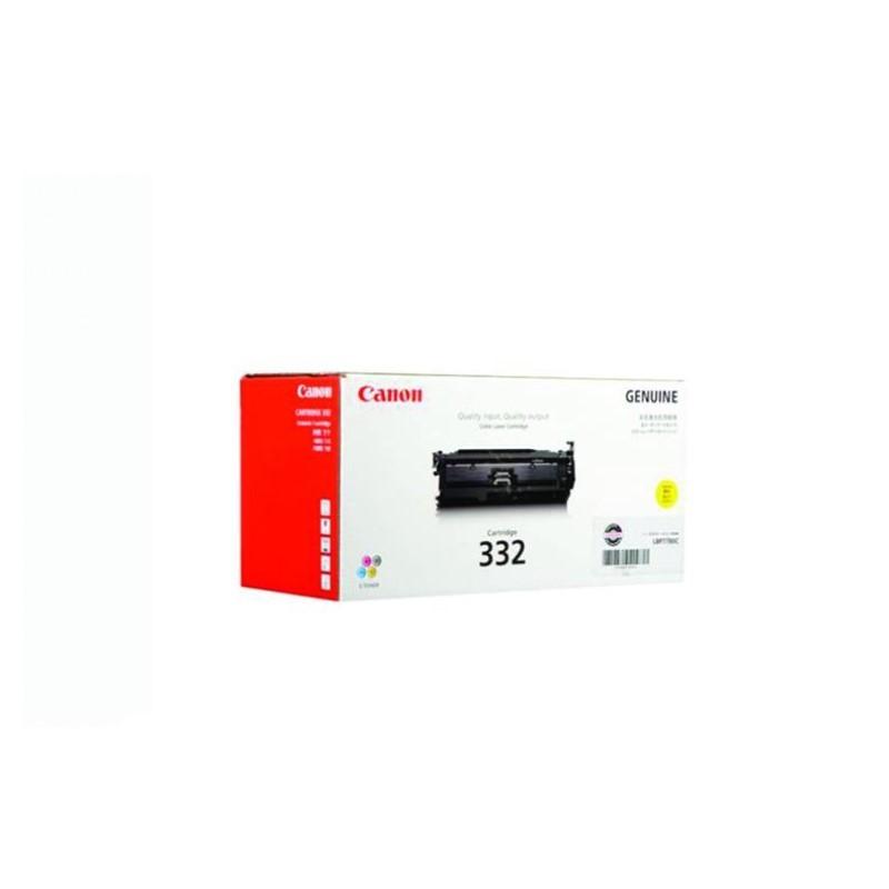 CANON - Toner Cartridge EP-322 II Yellow for LBP 9100Cdn [EP322YII]