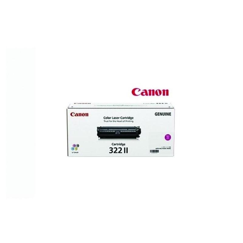 CANON - Toner Cartridge EP-322 II Magenta for LBP 9100Cdn [EP322MII]