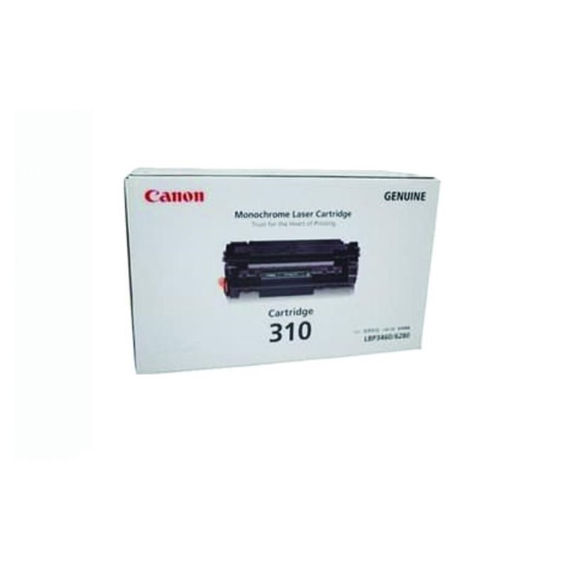CANON - Cartridge 310 for LBP3460 (6K) [EP310]