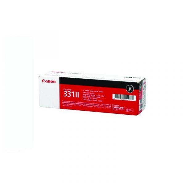 CANON - Cartridge 331 Black II for LBP7100/7110 [EP331BII]