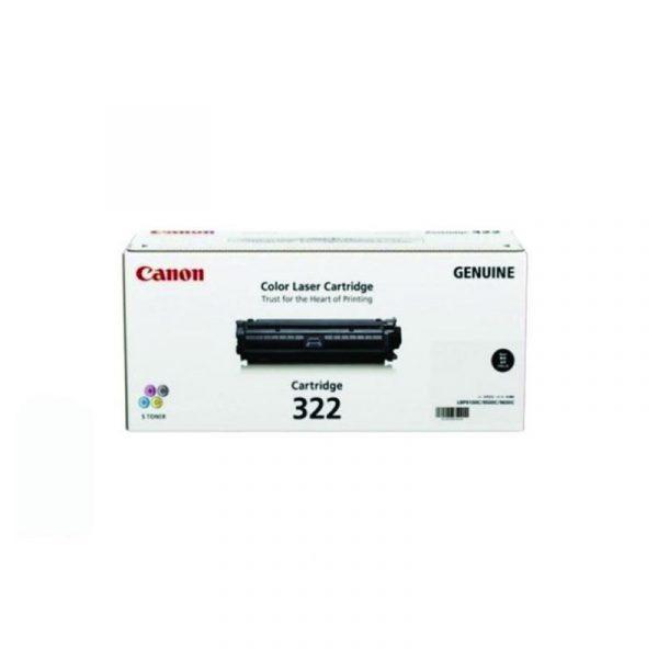 CANON - Toner Cartridge EP-322 Black for LBP 9100Cdn [EP322B]